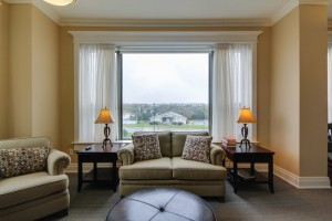 Lifestyle and Suites