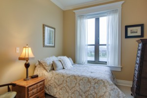 Kenny's Pond Retirement Residence - Suite Accommodations